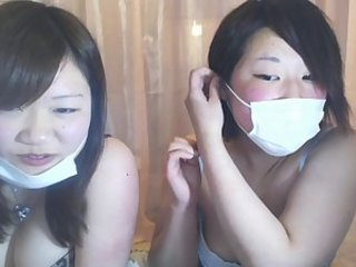 Asian Chinese Fetish Webcam