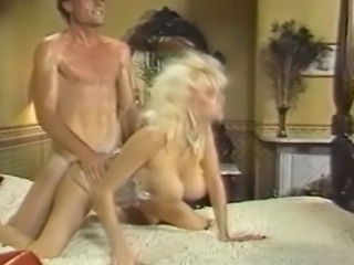 Big Tits Blonde Doggystyle Hardcore  Pornstar Vintage
