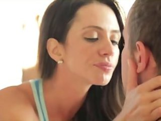 perfect milf is seduced by a younger guy