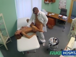 Doctor HiddenCam Teen Voyeur