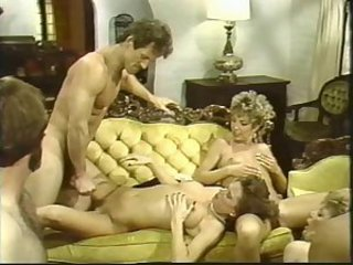 Groupsex  Swingers Vintage
