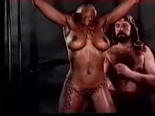 Classic Harem Girl Whipping free
