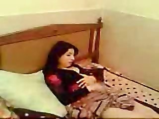 Amateur Homemade Turkish Wife