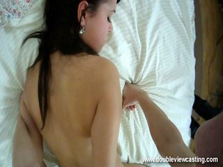 Casting Doggystyle Pov Teen