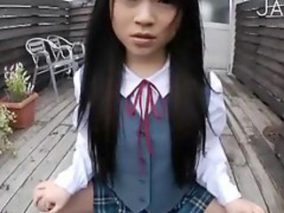 Asian Outdoor Student Teen Uniform