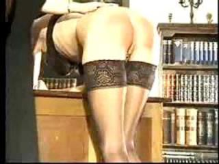 Fetish Stockings Vintage