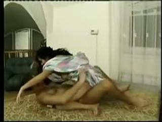 Girlfriend Indian Interracial Riding