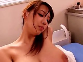 Amazing Asian Big Tits Japanese  Natural Pornstar