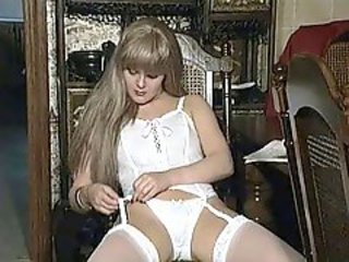 British European Lingerie  Panty Solo Stockings