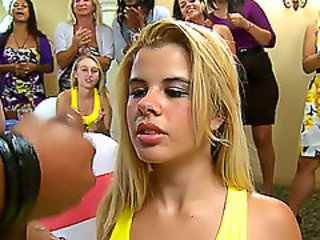 Blowjob  Party Teen