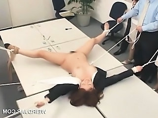 Asian Bondage Cute Gangbang Hairy Office Orgy Skinny