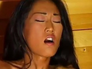 Anal Asian Facial