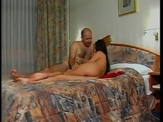 Anal Casting Old and Young