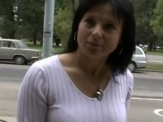 Perfect milf 40  for money  www ... free