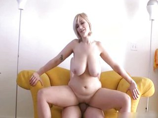 Hot Curvy Tow-haired Pov