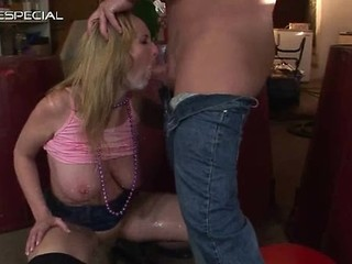 Mature Housewife Gets All Her Holes Filled Part5