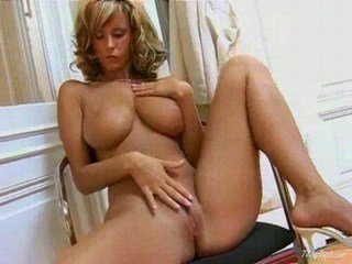 Zuzana Alone At Home 2
