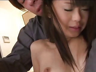 Japanese Young Girl -36