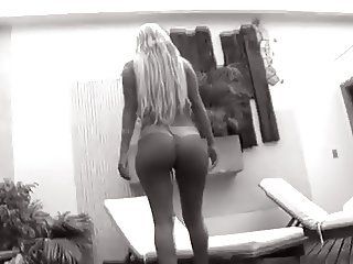 Ass Brazilian Latina