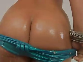 BIG BOOTY OILED llll-$$$$$