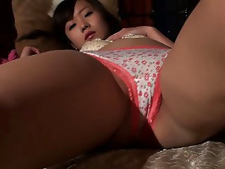 Asian Erotic Panty Teen