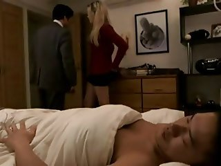 Asian Creampie  Wife
