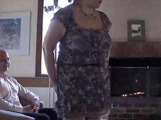 MILF Big Natural Boobs First Porn