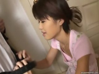 Asian Blowjob Wife