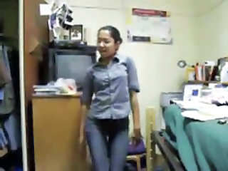 Freundin Latina Webcam