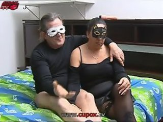 Amateur Chubby Fetish Mature Older Wife