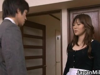 Asian Japanese  Old and Young Wife