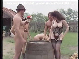 Farm Groupsex Lingerie Outdoor Pornstar Stockings Vintage