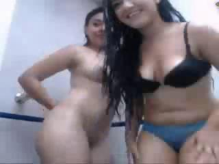 Asian Lesbian Teen Webcam