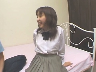 Asian Korean Student Teen Uniform