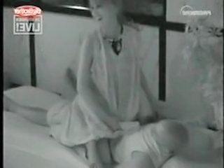Big Brother Germany - Patricia sex