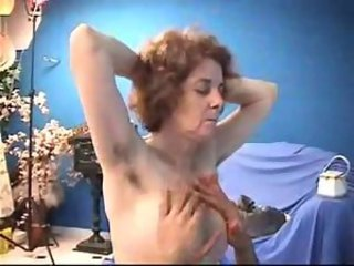 Wende mature hooker fucked by big cock