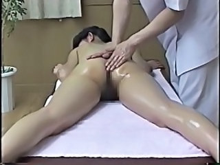 Asian Japanese Massage Oiled