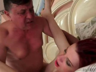 "Grandpas Fuck Girlhood Compilation real dirty"" class=""th-mov"