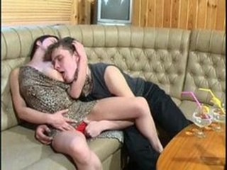 Drunk Anal With Elder Sister
