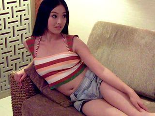 Asian Babe Chinese Teen