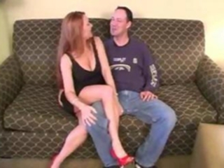 Sexy non-professional femdom wife gets her holes licked Stream Porn