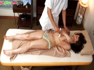 Aziaat Massage  Geolied