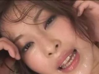 Asian Cute Facial Japanese