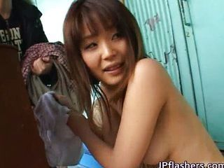 Asian Cute Skinny Teen