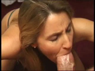Milf Sucks Your Cock And Gets...