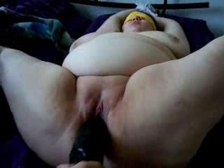 Amateur   Dildo Homemade Toy Wife
