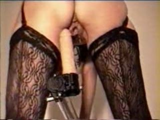 sex machine Amateur, Homemade...