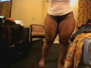 Thick BrickHouse BBW Shaking ...
