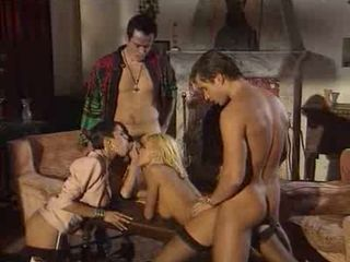 Blowjob Groupsex  Pornstar Swingers Vintage