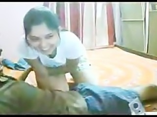 Amateur Homemade Indian Sister
